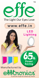 Effe LED Lights