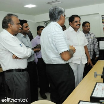 AP-IT-minister- PRaghunadha Reddy-Visits-Efftronics