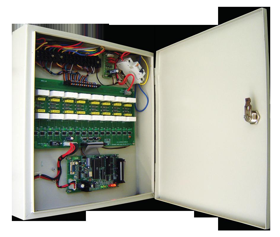 LED Traffic Light Controller|The best of Efftronics Solar ...